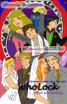 WhoLock - What a Wedding - LilianettyPR by LilianettyPR