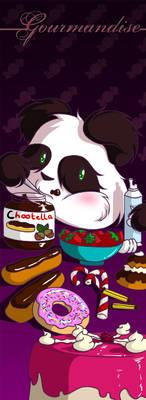 BambooD'Choo Sins : Gluttony