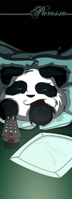 BambooD'Choo Sins : Sloth