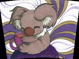 Koala Tumbler