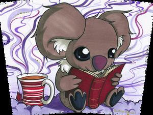 Koala Tumbler 2