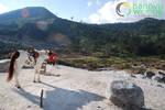 Sikidang Crater by SerayuRafting