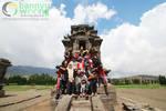 Arjuna Temple Tour by SerayuRafting