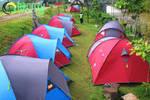 River Camping (Serayu River)