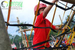 Outbound (Bannyu Woong Adventure)