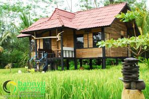 The PIKAS Resort by SerayuRafting