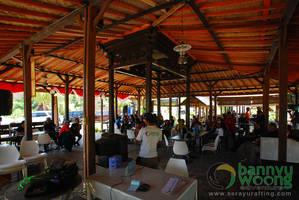 The PIKAS Artventure Resort by SerayuRafting