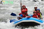 Happy Family (Rafting Serayu)