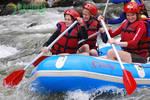 Summer Paradise (Rafting Serayu)