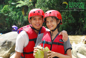 So Sweet.. (Arung Jeram Serayu) by SerayuRafting