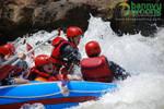 Ombak Unyu (Rafting Serayu)