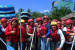 Go Rafting! (Arung Jeram Serayu)