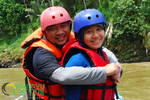 cie..cie.. (Rafting Serayu) by SerayuRafting