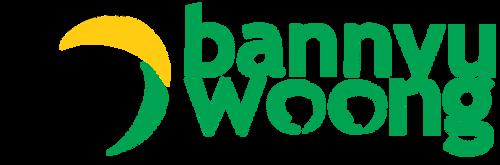 Bannyu Woong Logo by SerayuRafting