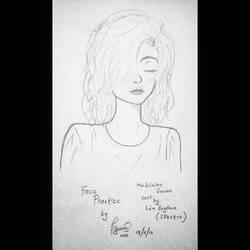 Medeleine Swann by DemitriannaYana