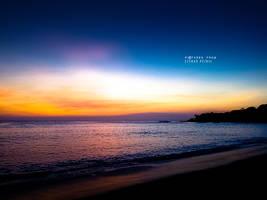Clear Blue sky by LishieJayy