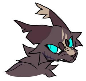 rythcat (doodle)