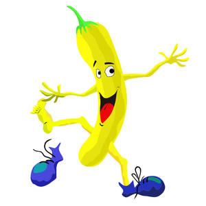 Monsieur Banane
