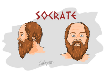 Socrate front and side