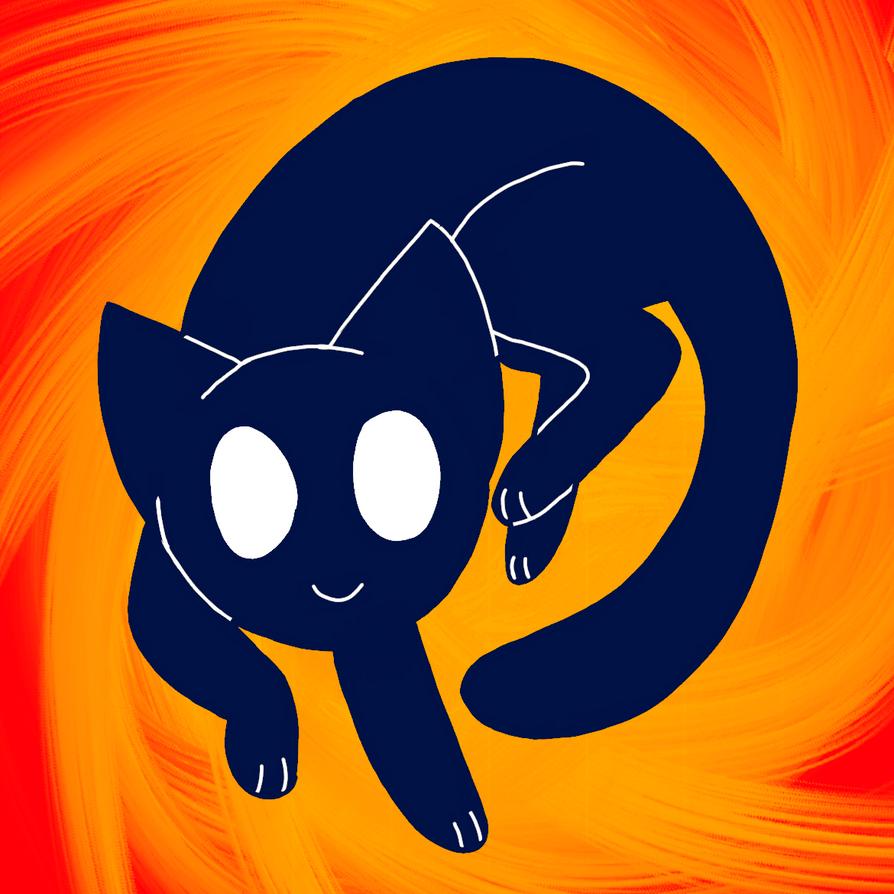 Cat Avatar by Owlsbirb