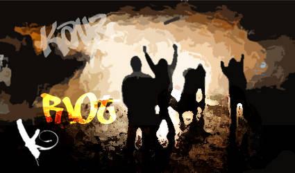 Riot by KayZ-NZ