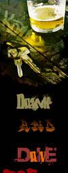 Drink And Die by KayZ-NZ