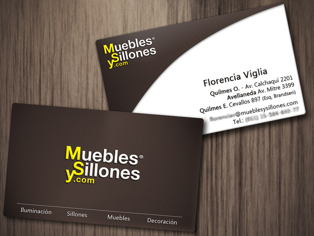 Business card furniture company by luxuriouss on deviantart business card furniture company by luxuriouss colourmoves