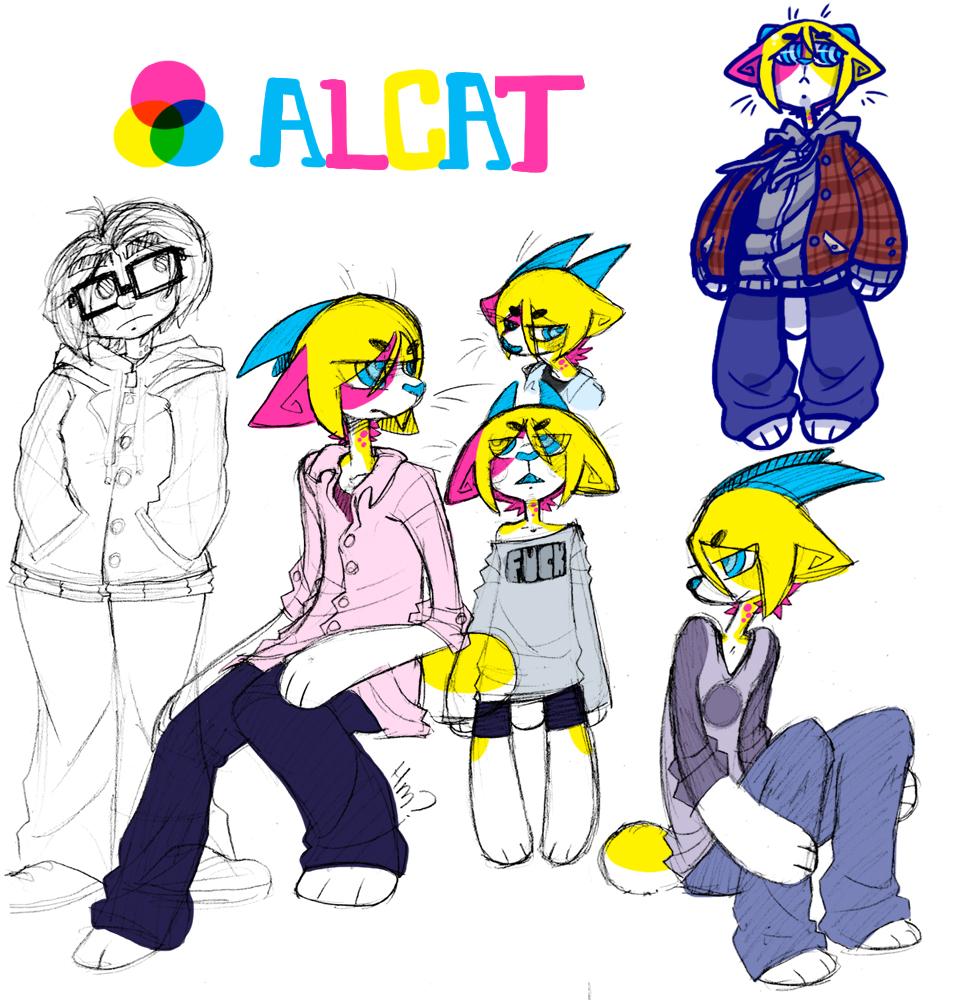 alcat by grindzone