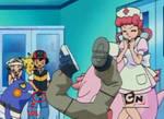 Pokemon DP funny moment