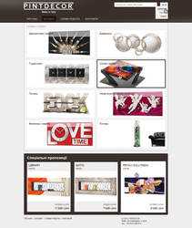 website #1 by RaMoNVicious