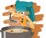 Cooking