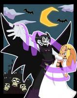 Vampyro by Fen825