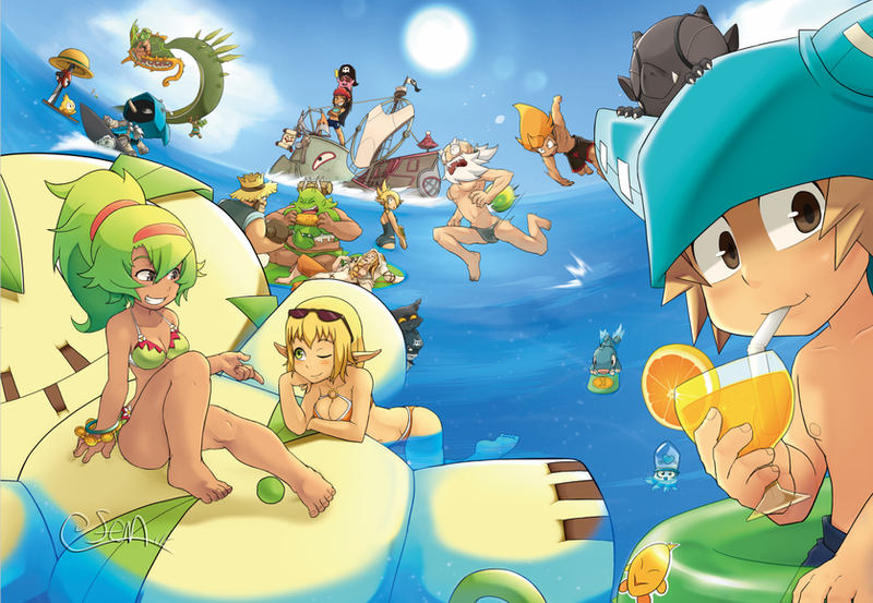 Faction PVP/RP Summer_vacation_by_yamiyonofen-d7ojasb