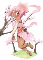 cerisier2 by Fen825