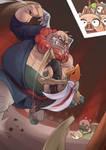Dragon Cochon