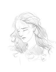 WIP  Loki's despair