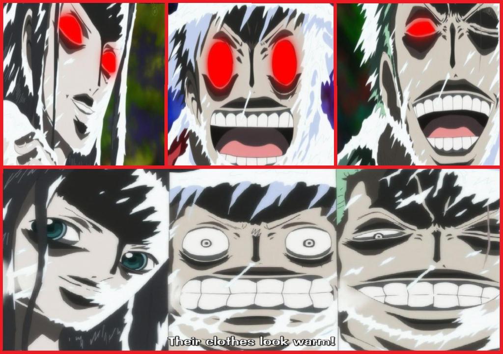 One Piece 586