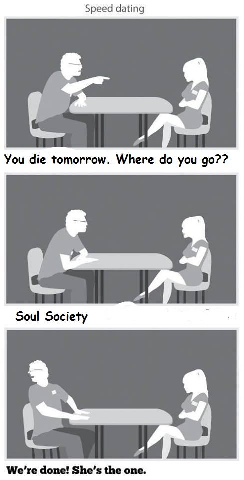 speed dating i s: t staffan