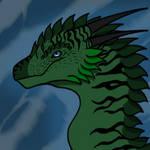 Feathered Dragon Avatar