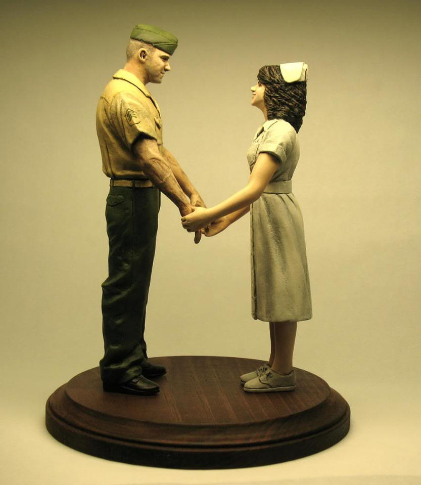 Cake Topper by Switchum