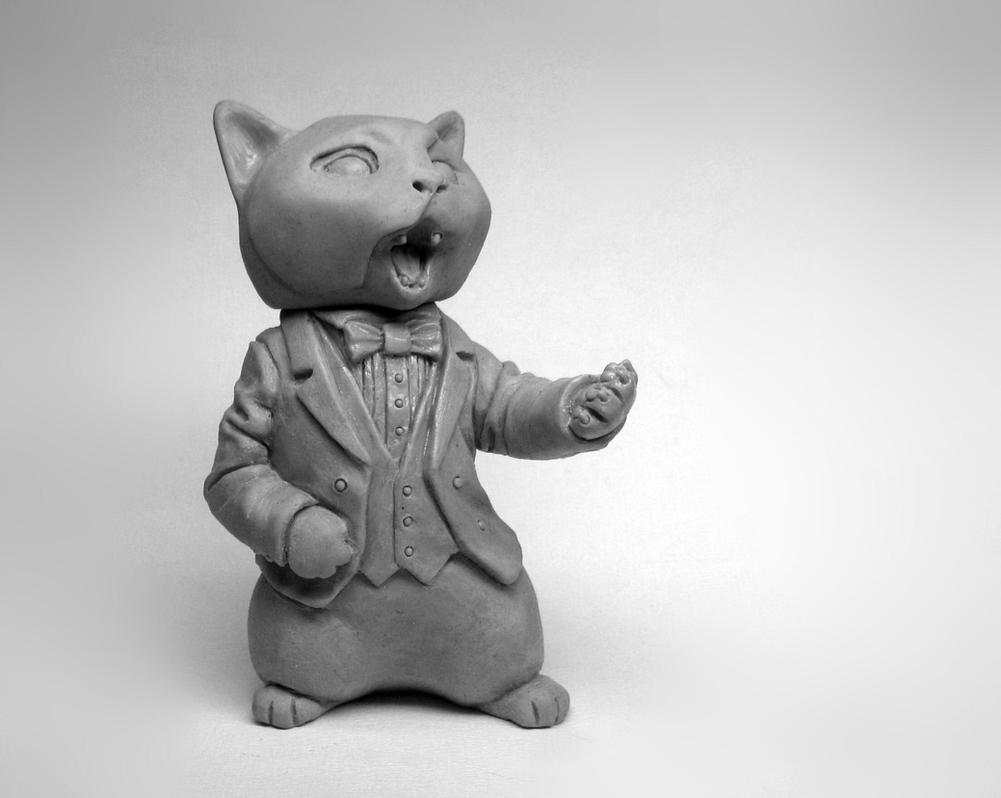 The Nyantom of the Opera by Switchum