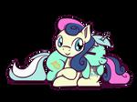 Lyra and Bon Bon Day 2017