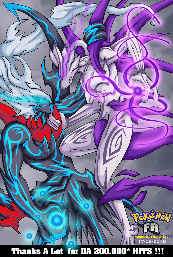 PB02 - Mewtwo FR VS Darkrai FR by Pokemon-FR on DeviantArt