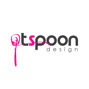 tspoon logo by lozhka