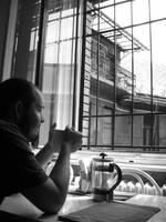 coffee time by mugshotpro