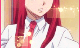 Erza Scarlet Gif by DawnTomorrow