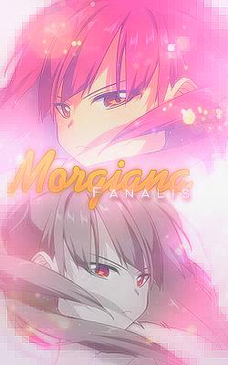 Morgiana by DawnTomorrow