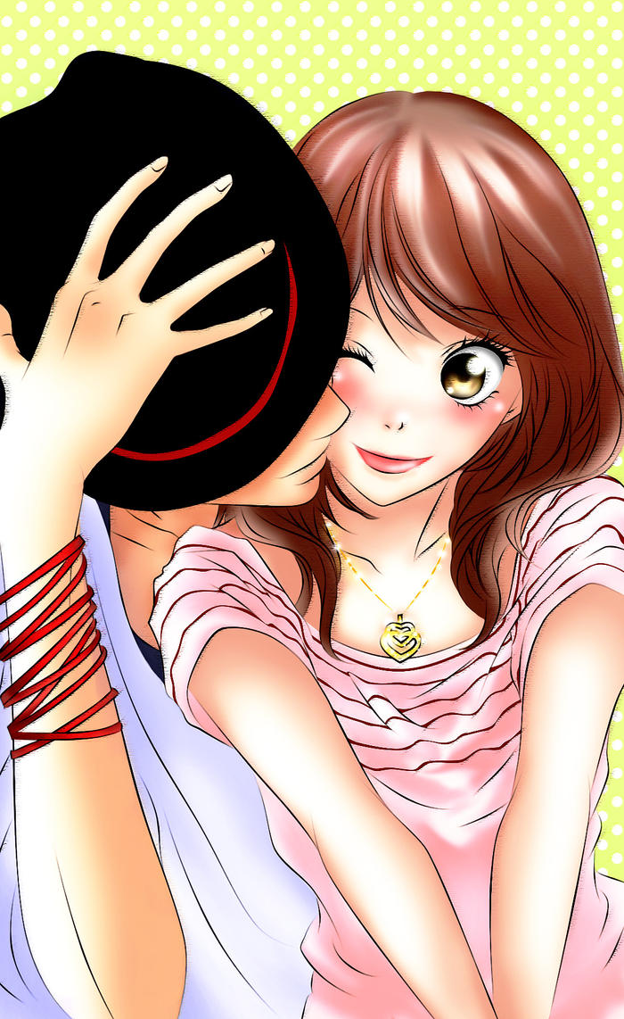 Ao Haru Ride by DawnTomorrow
