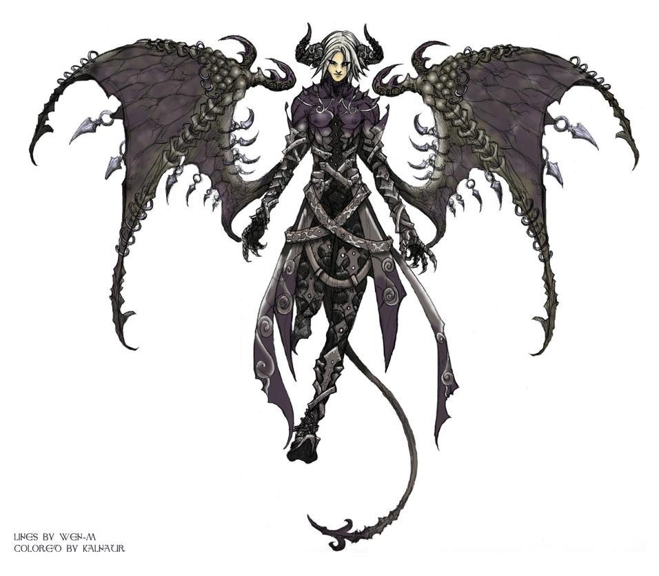 Asmodeus Symbol Wen-m ...