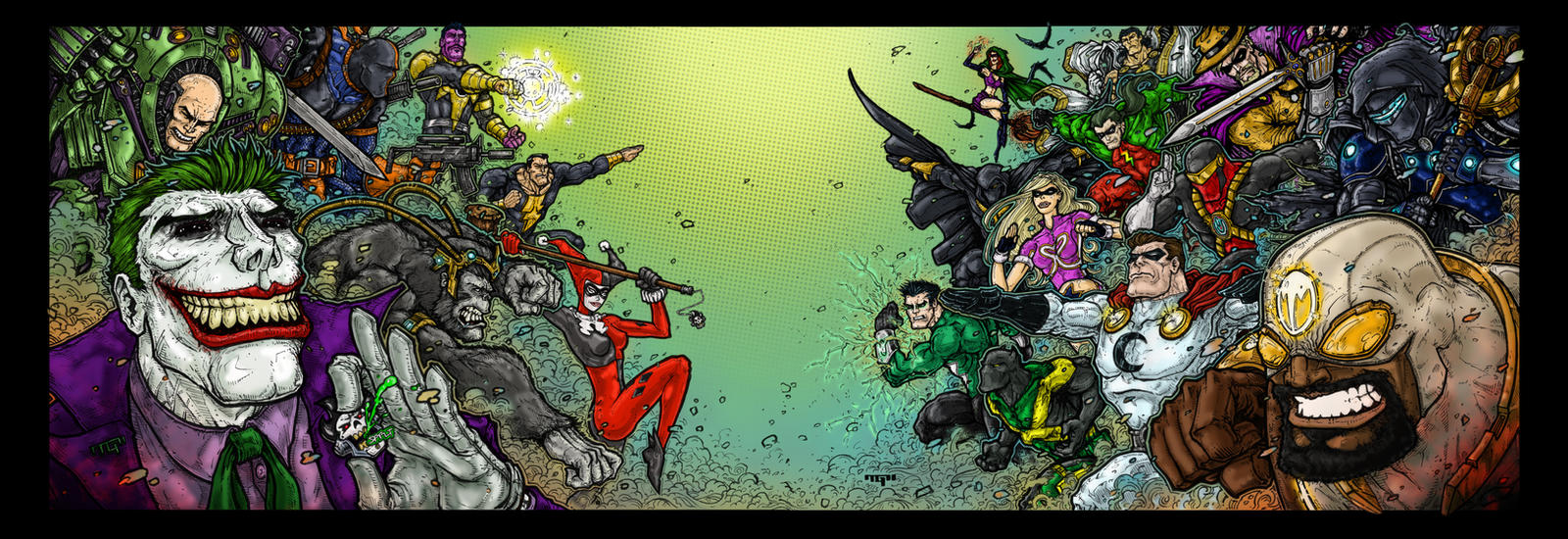 peacekeepers_vs__dc_villains__by_taylorg